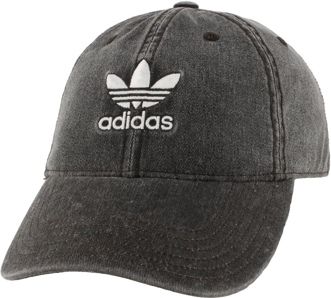 9b88324f2c6fce adidas Originals Women's Relaxed Strapback Hat | DICK'S Sporting Goods