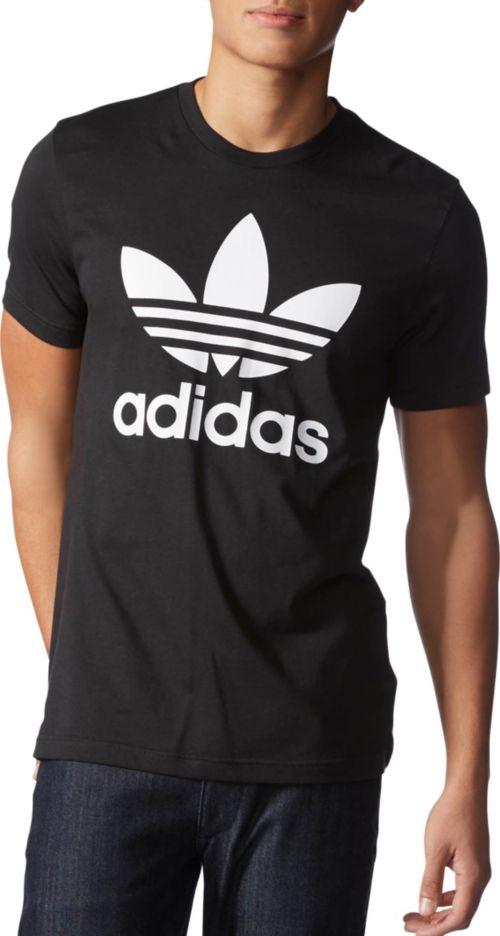 adidas Originals Men s Trefoil T-Shirt. noImageFound. Previous ac39085322