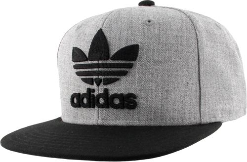 d9935db9537 ... coupon for adidas mens originals trefoil chain snapback hat de48f 960d7
