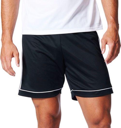 adidas Men s Squadra 17 Soccer Shorts. noImageFound. Previous 39e73169a94c