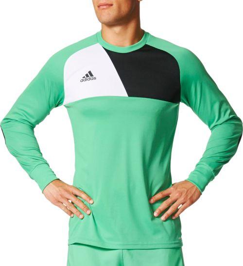 eb912bb75 adidas Men s Assita 17 Goalkeeper Long Sleeve Shirt. noImageFound. Previous
