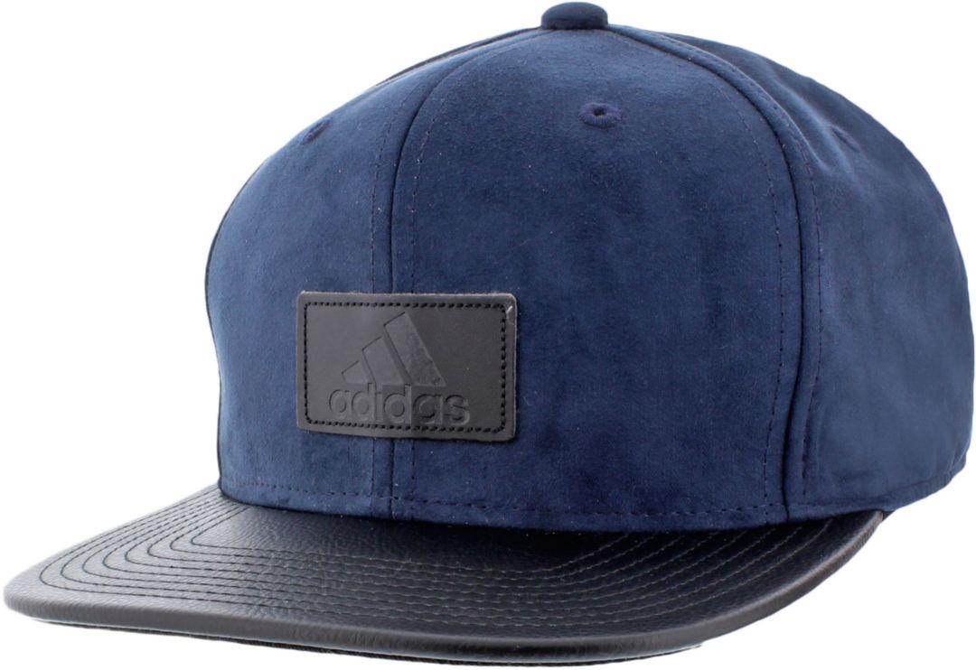 5e066fdb adidas Men's Streamline Snapback Cap   DICK'S Sporting Goods