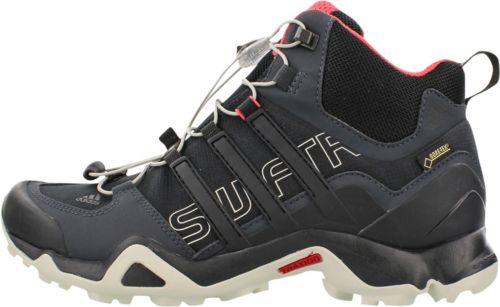 cheap for discount 5face 1b9d3 adidas Outdoor Women s Terrex Swift R Mid GTX Hiking Boots