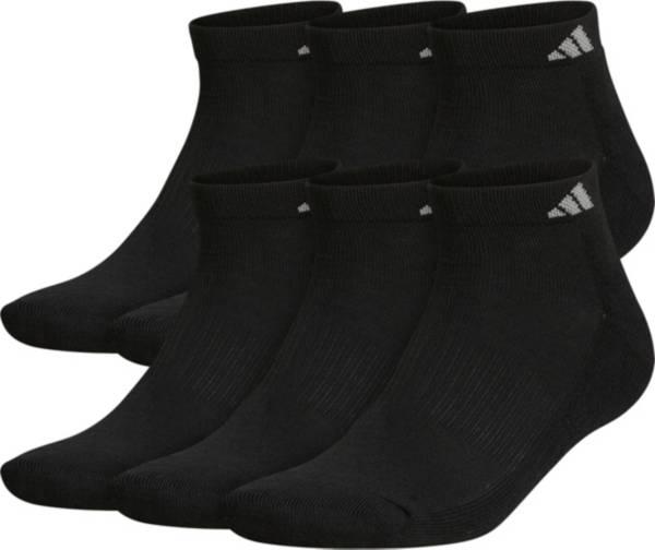 adidas Men's Athletic Low Cut Socks - 6 Pack product image