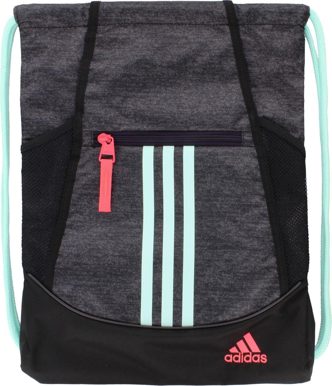 48b444e1f adidas Alliance II Sack Pack | DICK'S Sporting Goods