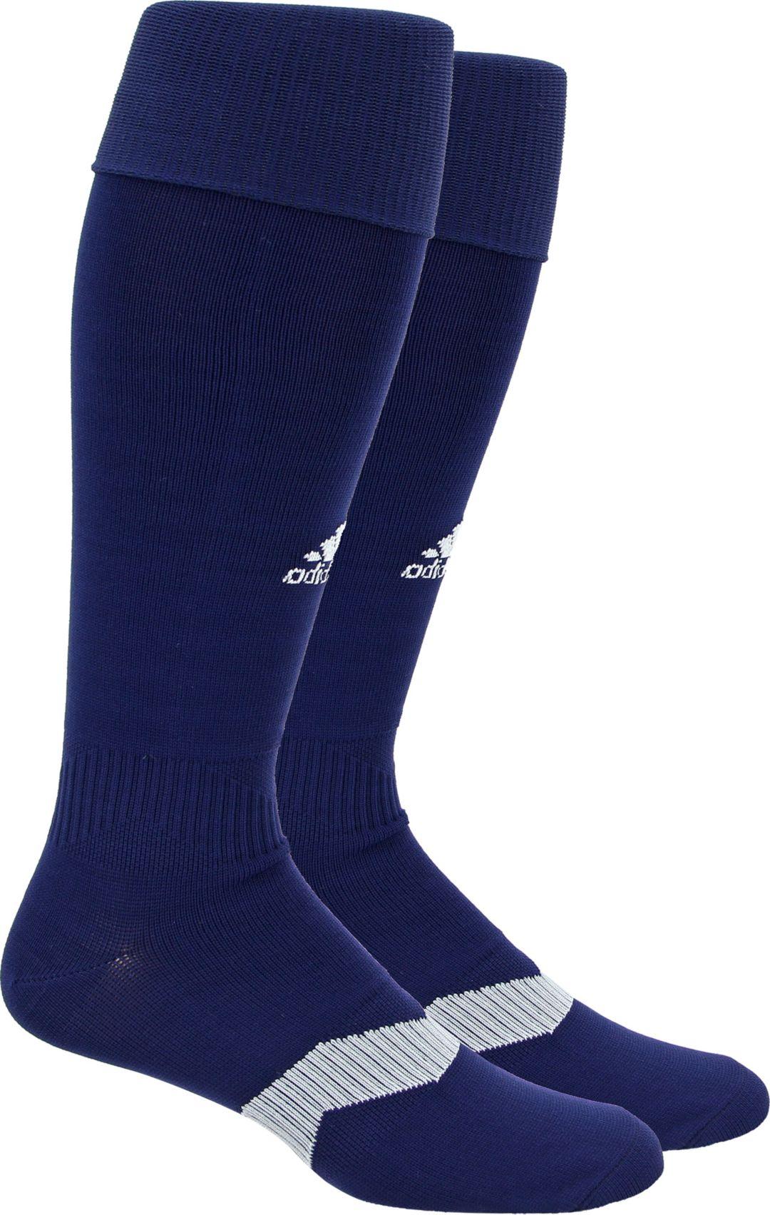 3c59441f3 adidas Metro IV OTC Soccer Socks. noImageFound. Previous. 1. 2