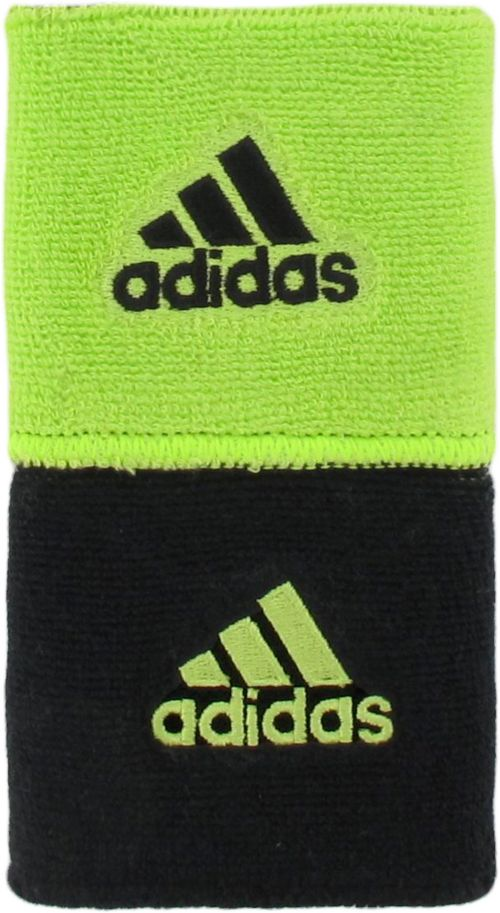 3592df1cd084 adidas Interval Reversible Wristbands - 3
