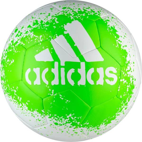 adidas X Glider II Soccer Ball product image
