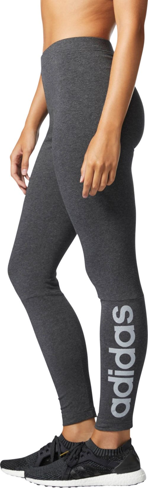 c6acb8c054b adidas Women s Essentials Linear Tights