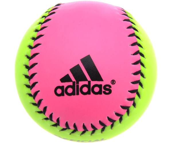 """adidas 11"""" Showstopper Training Fastpitch Softball product image"""