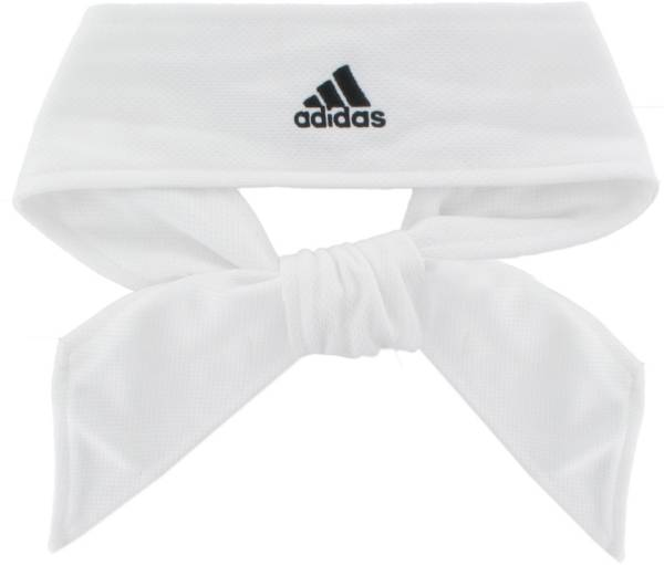 adidas Women's Solid Tie Headband product image