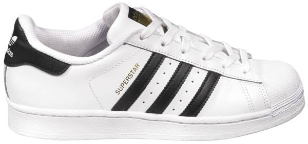 adidas Originals Women's Superstar Shoes product image