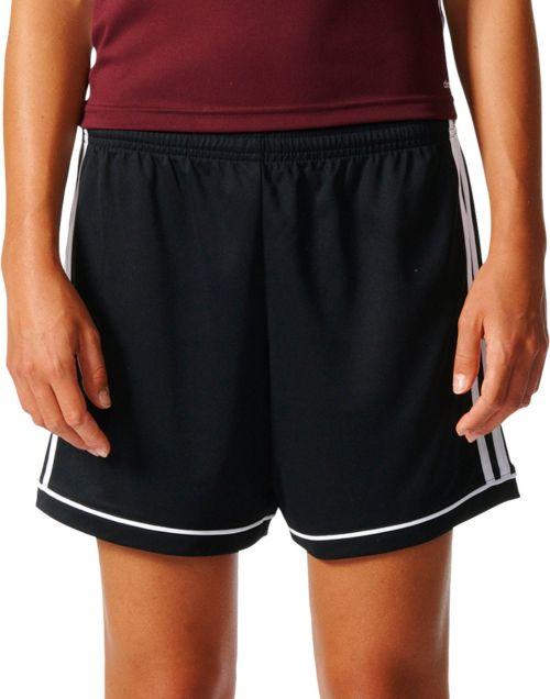 fee7579f4717 adidas Women s Squadra 17 Soccer Shorts