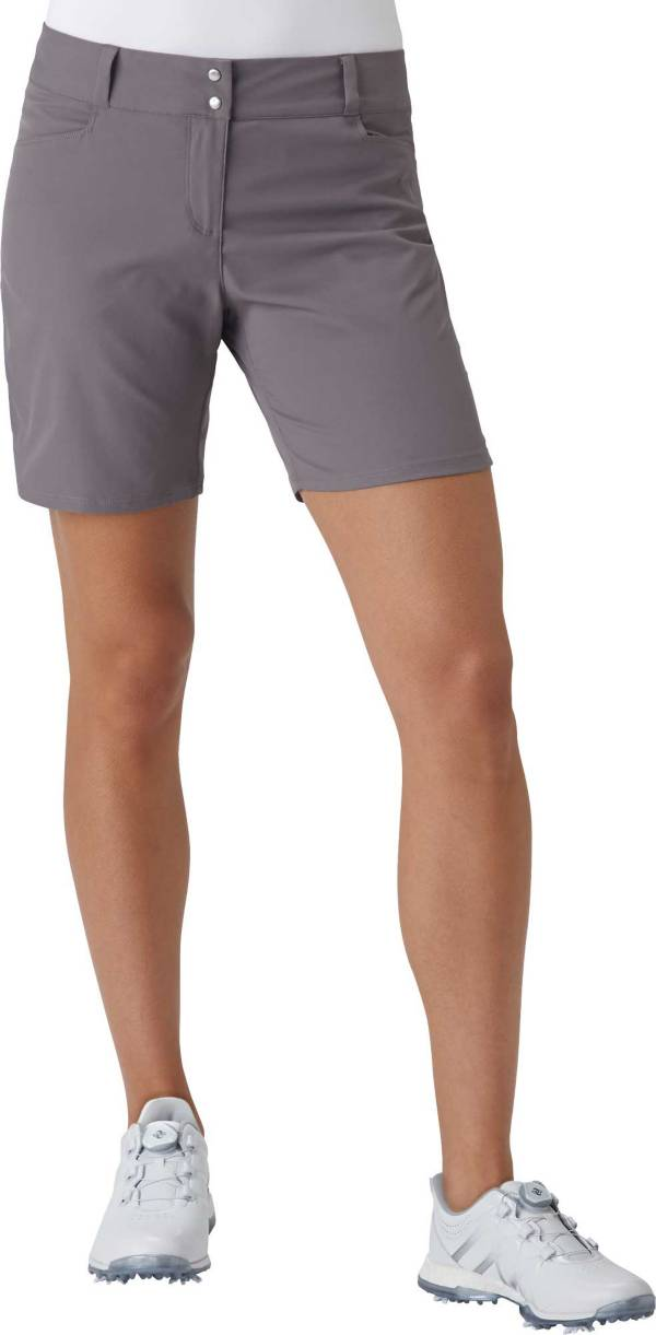 adidas Women's Essential Golf Shorts product image