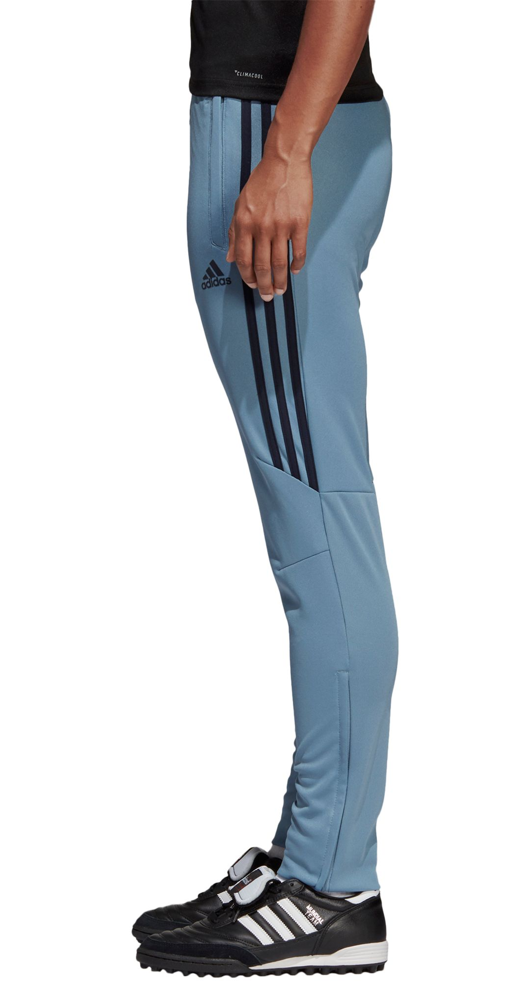 ee4fd799 adidas Women's Tiro 17 Soccer Training Pants. noImageFound. Previous