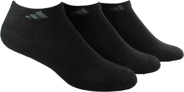 adidas Women's Cushioned Variegated Low Cut Socks - 3 Pack product image