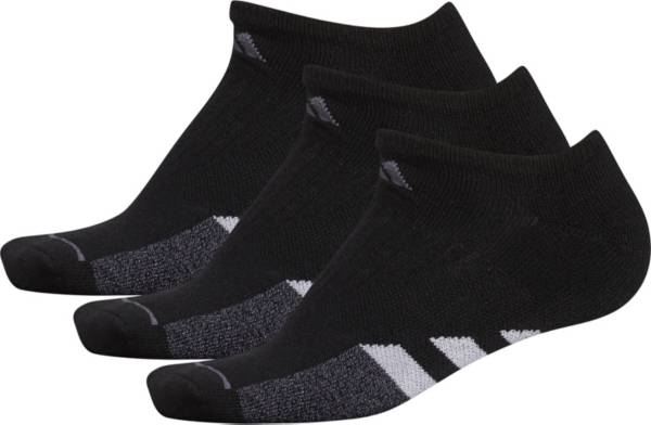 adidas Women's Cushioned II No Show Sock - 3 Pack product image