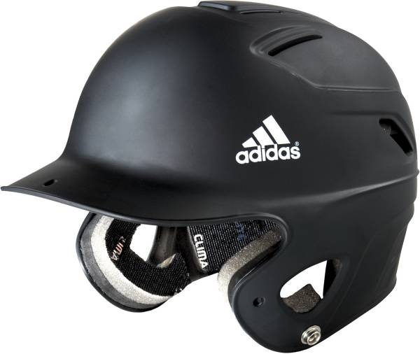 adidas Triple Stripe T-Ball Batting Helmet product image