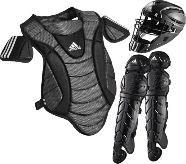 adidas Small Catcher's Combo Set product image