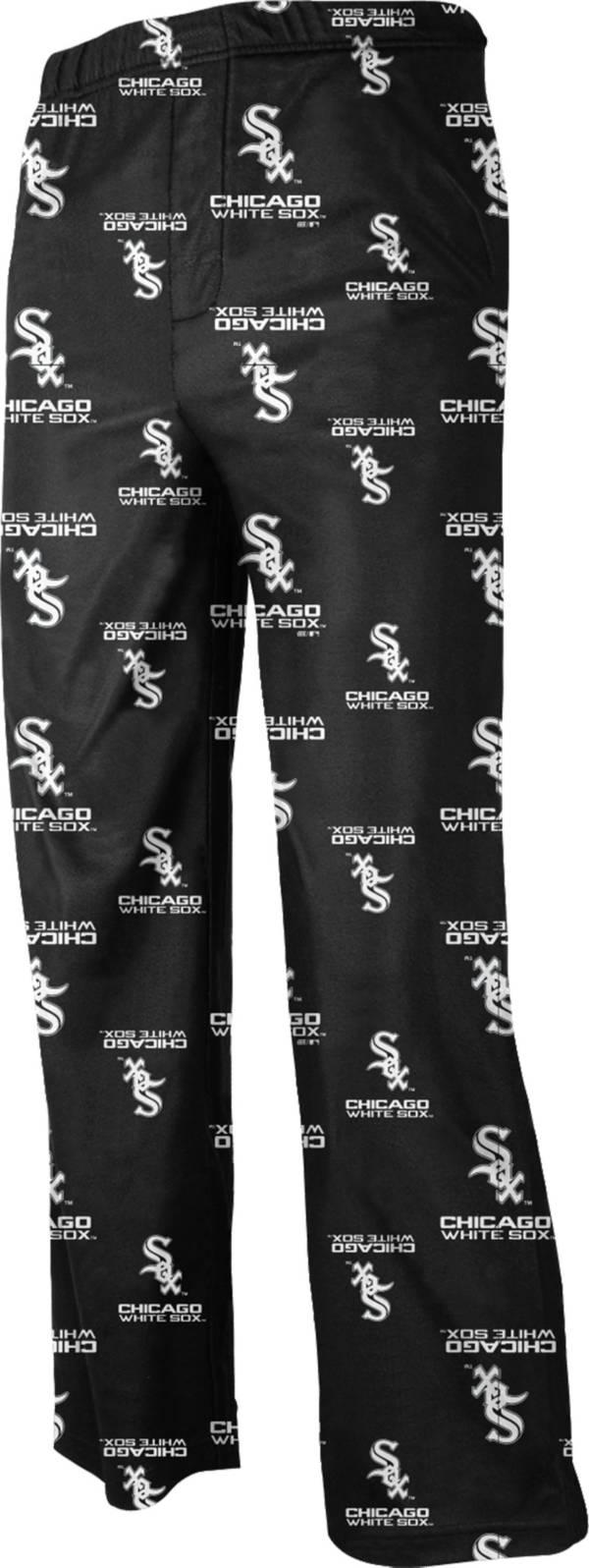 Majestic Youth Chicago White Sox Team Logo Pajama Pants product image