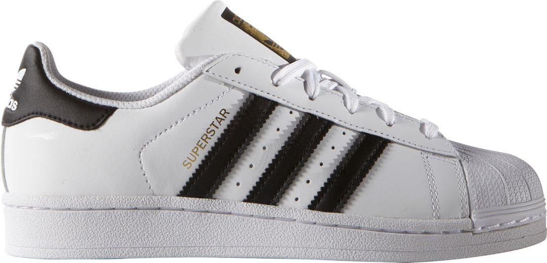pretty nice ff49e b5928 adidas Originals Kids  Grade School Superstar Shoes