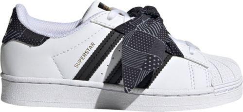 adidas Originals Kids  Preschool Superstar Shoes  e2051a39e16b