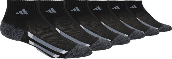 adidas Kids' Quarter Socks 6 Pack product image