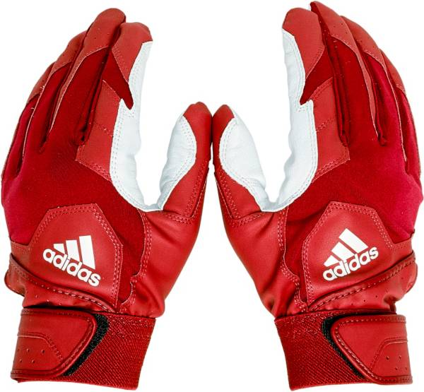 adidas Youth Trilogy Series Batting Gloves product image