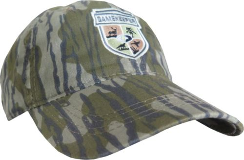 9bcebccf857 GameKeeper Men s Camo Logo Hat 1