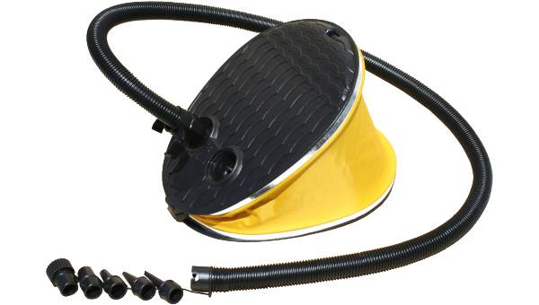 Advanced Elements Bellows Foot Pump product image