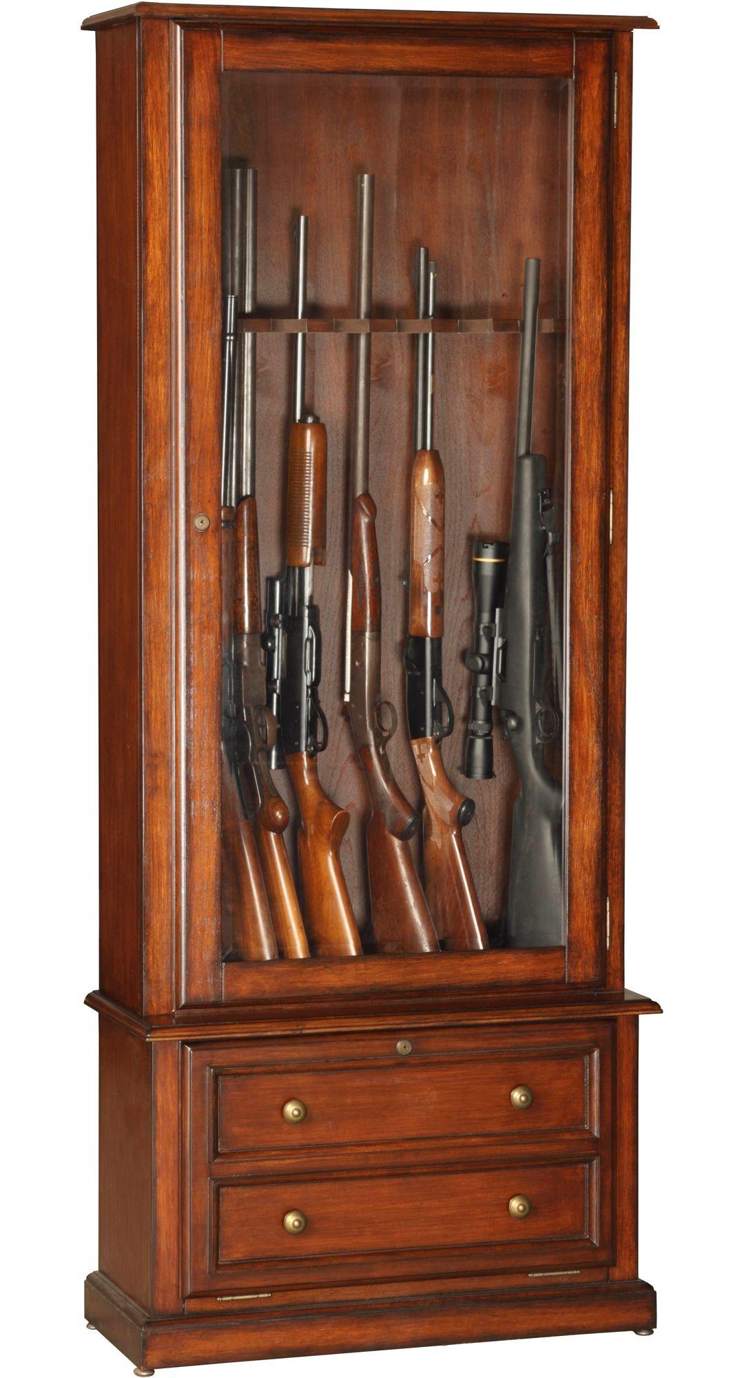 American Furniture Classics 8 Gun Cabinet Dick S Sporting Goods