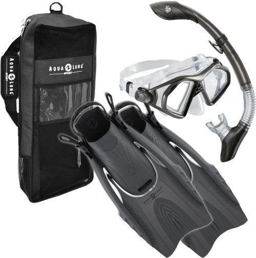 b49c51e84177 Aqua Lung Sport Admiral Snorkeling Set