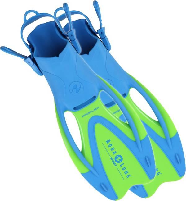 Aqua Lung Sport Jr. Pro Flex Snorkeling Fins product image