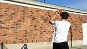 Passback Sports Pro Composite Official Training Football product image