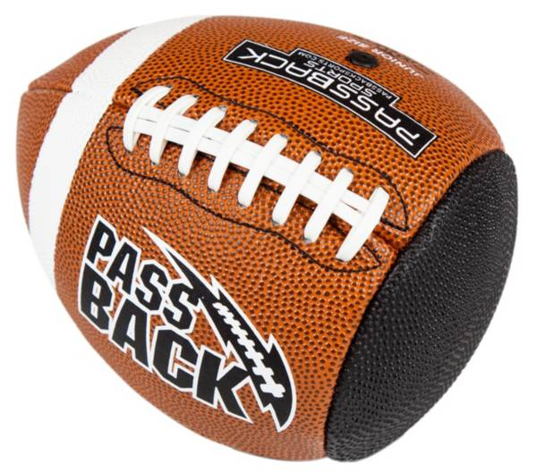 Passback Sports Junior Composite Training Football product image