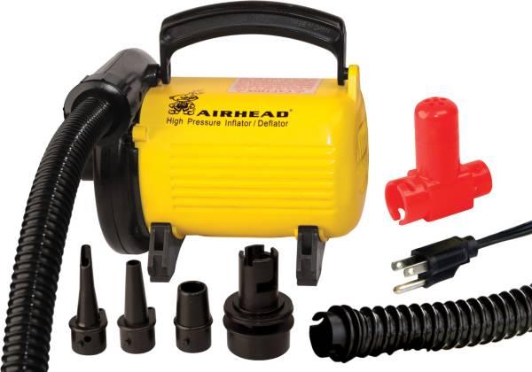 Airhead 120 Volt Hi Pressure Air Pump product image