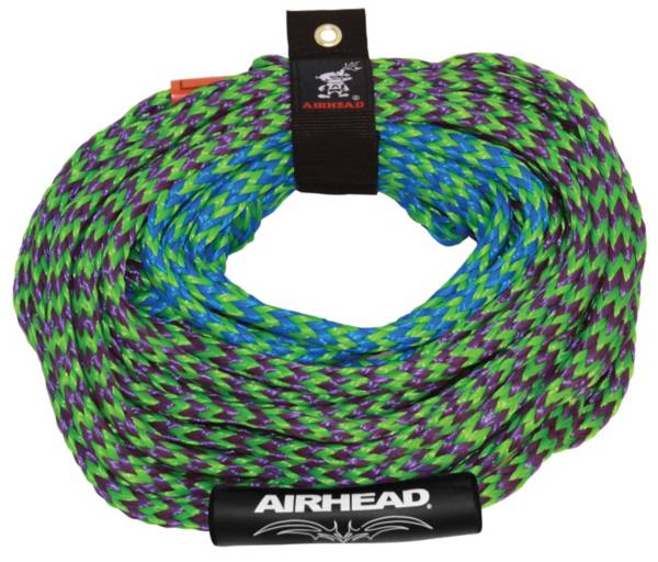 Airhead Two Section, 4-Rider Water Tube Tow Rope product image