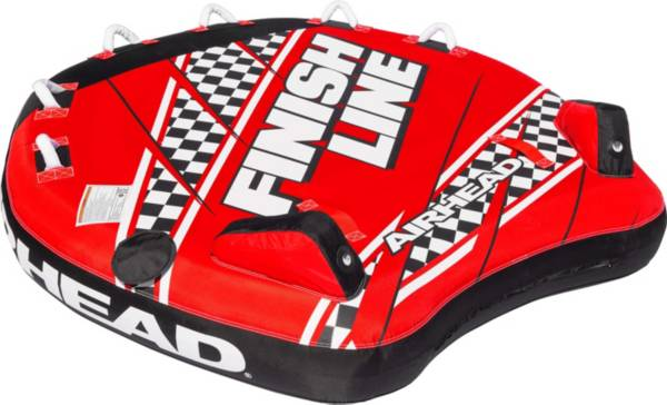 Airhead Finish Line 3- Person Towable Tube product image
