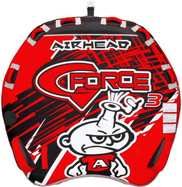 Airhead G-Force 3 Person Towable Tube product image