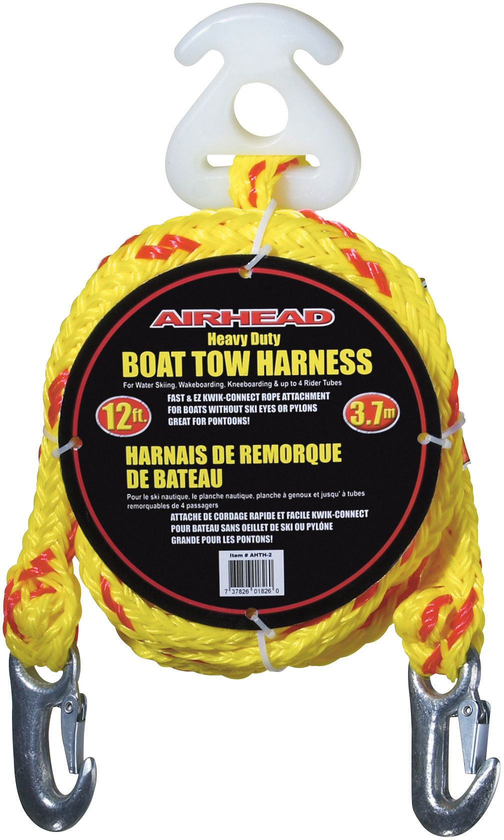 boat tow rope harness wiring diagramairhead heavy duty tow harness dick\\u0027s sporting goods boat tow rope