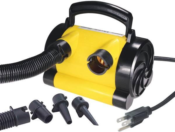Airhead 120 Volt Air Pump product image