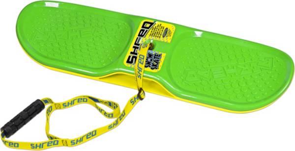 Airhead Shred Snow Skateboard product image