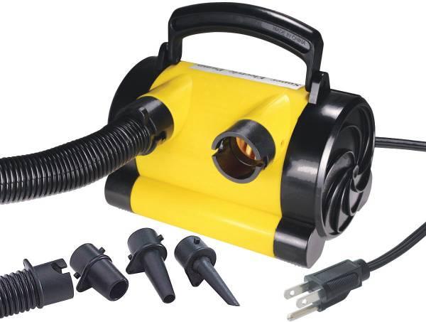 Airhead 120 Volt Super Pump product image