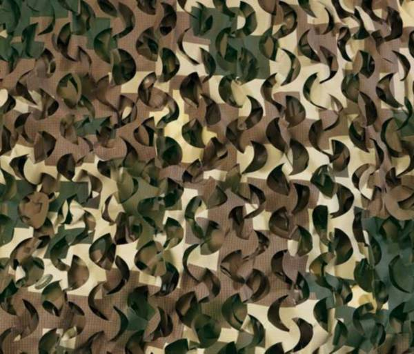 Camo Systems Ultralite Camouflage Netting – Specialist Series product image