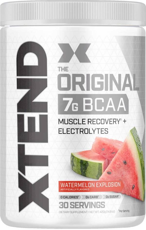 Scivation XTend BCAAs Watermelon Explosion 30 Servings product image