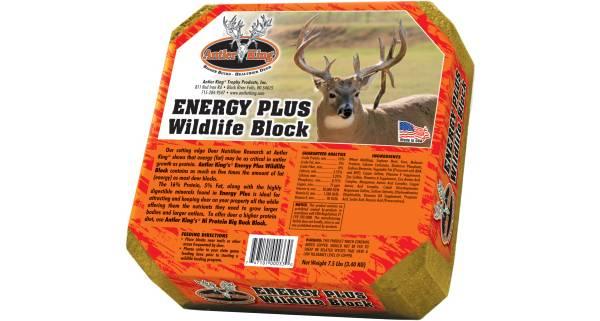 Antler King Energy Plus Wildlife Block Deer Mineral product image