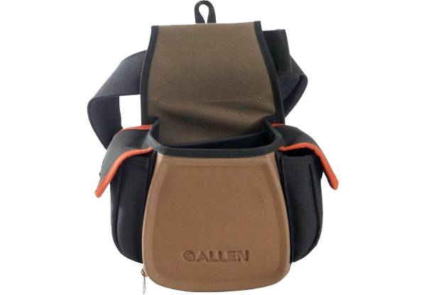 Allen Eliminator Pro Double Compartment Shooting Bag product image