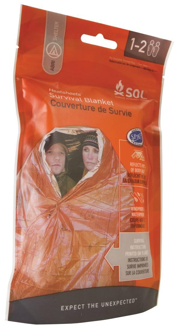 Adventure Medical Kits Two Person Heatsheets Survival Blanket product image