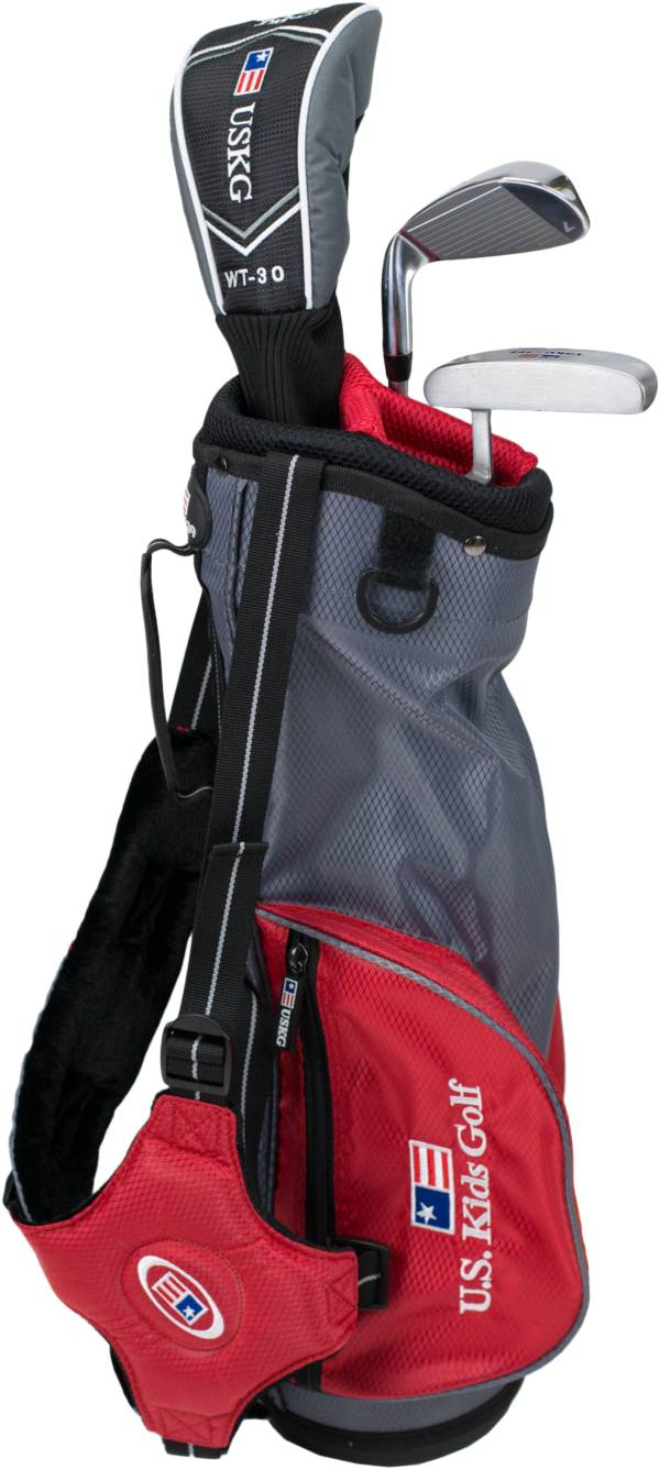 "U.S. Kids Golf Ultralight Complete Set (Height 39'' – 42"") product image"