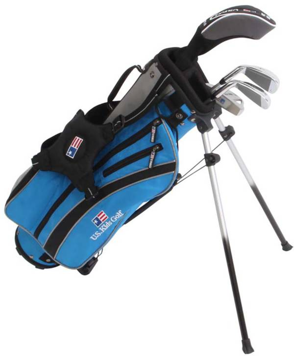 "U.S. Kids Golf Ultralight Complete Set (Height 45'' – 48"") product image"